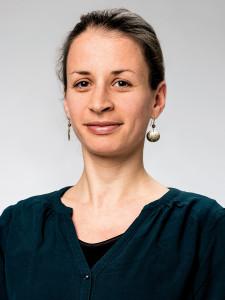 Sonja Weeber