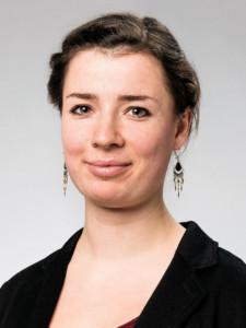 Wilhelmine Berger