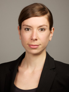Elena Luckey