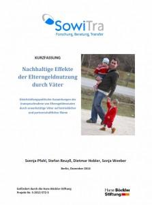 Cover_Kurzfassung_Elterngeldväter