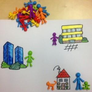 Arbeitszeit aus Kindersicht Projekt SowiTra