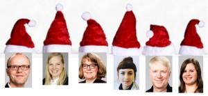 SowiTra Weihnachten