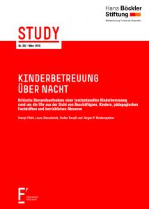 cover_Kinderbetreuung über Nacht (2018)